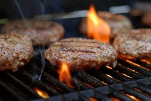 barbeque image 1